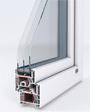Kunststof-Fenster IsoPlus