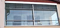 Balkonverglasung | Fenster Schilling