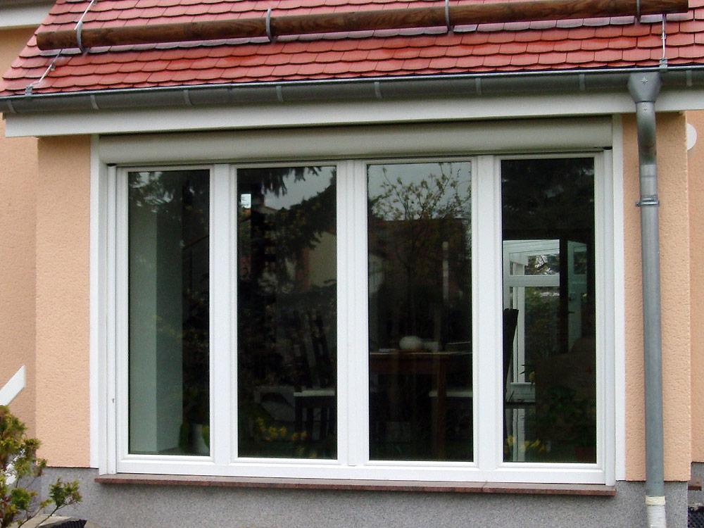 Fenster und Rollladen | Fenster Schilling
